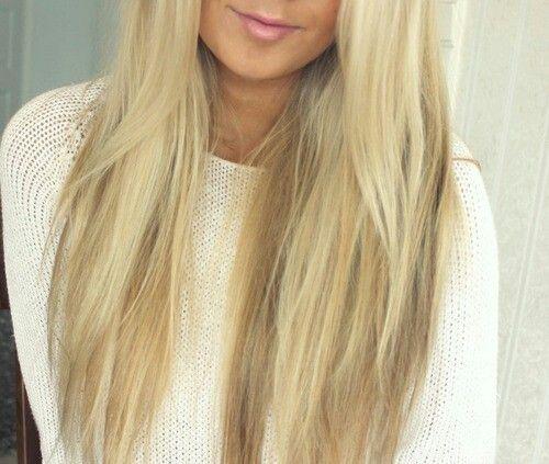 WeHeartIt: Ash blonde