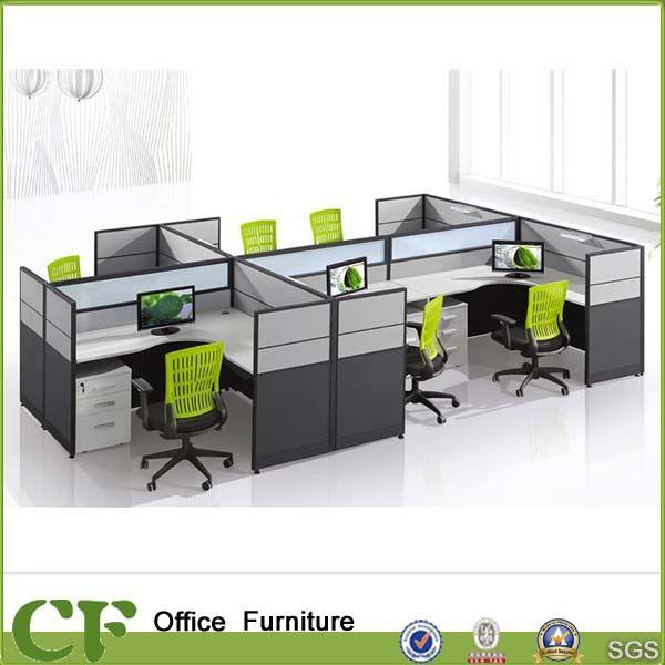 Oficina muebles de centro de llamadas cub culos decoraci n for Centro de trabajo oficina