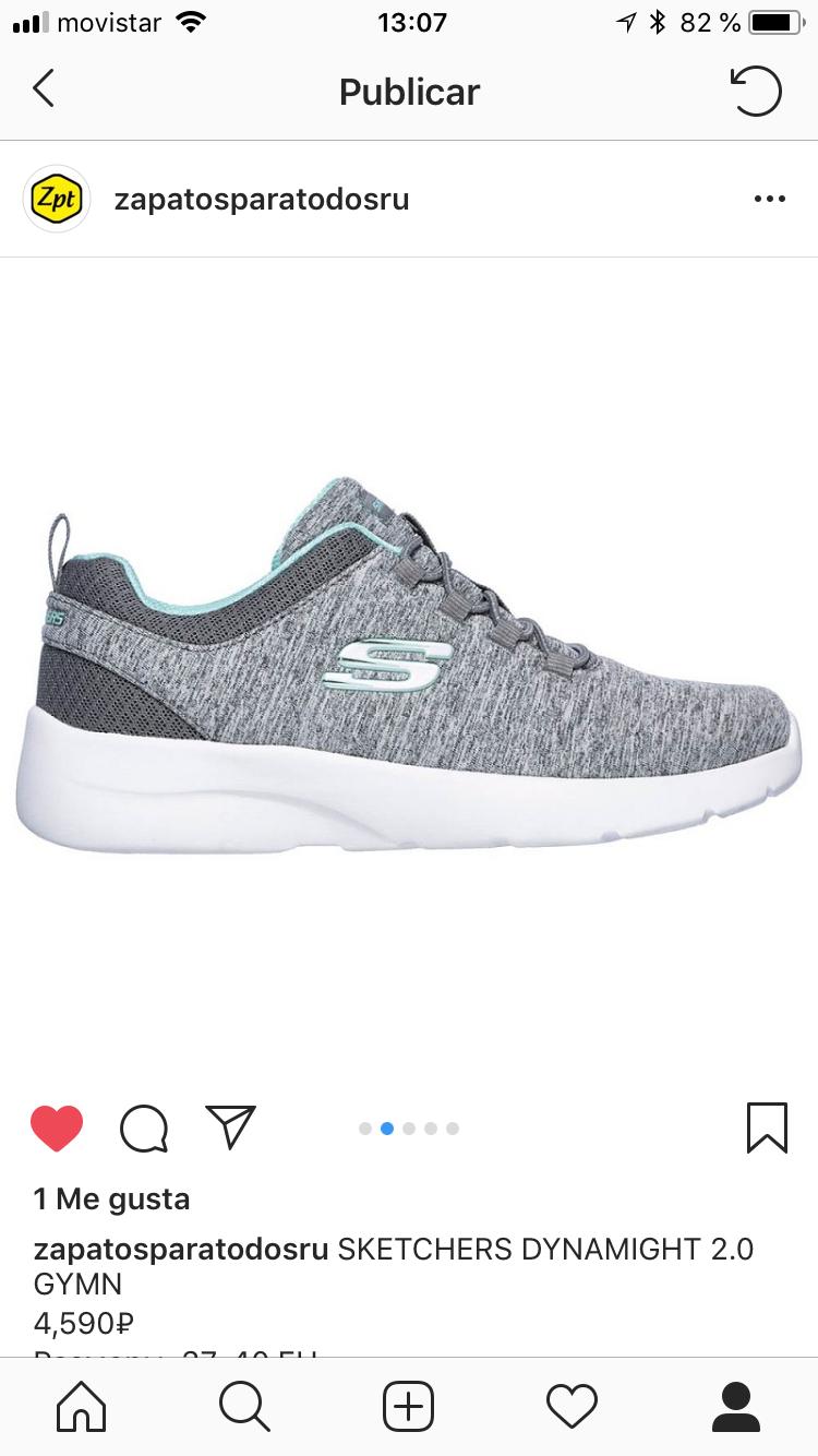 7328a15a67 Nueva colección otoño-invierno 2018-2019 marca Skechers, tienda online o  webshop www
