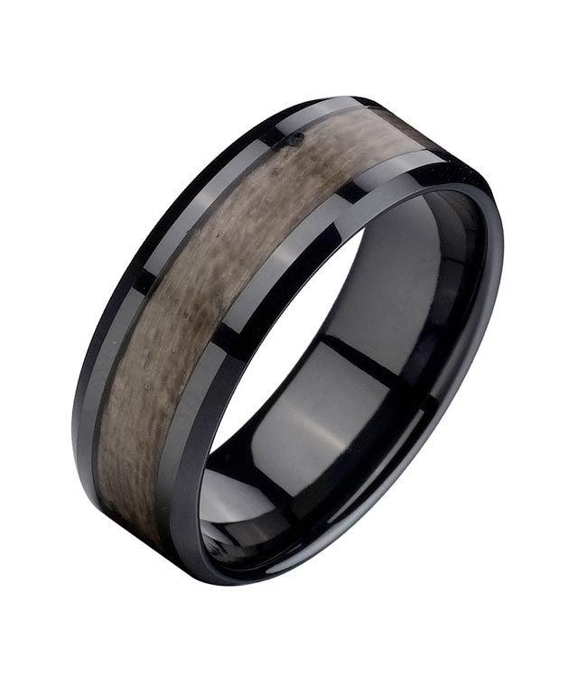 are wooden wedding rings durable Wooden Wedding Rings Rings
