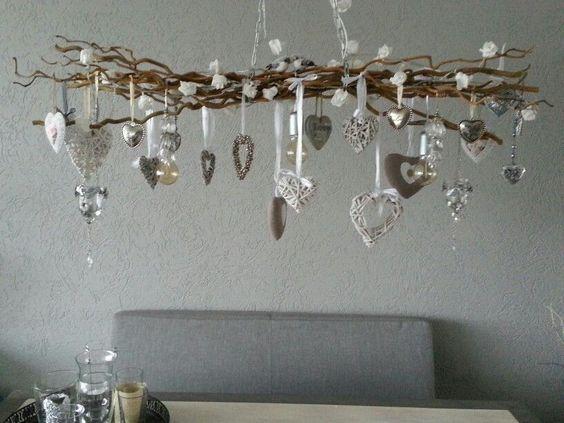 Weihnachtsdeko mit Zweigen! Idea n ° 4 Video-Tutorial ... - #idea #mit #VideoTutorial #Weihnachtsdeko #Zweigen #Ästeweihnachtlichdekorieren