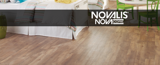 Novalis Innovative Flooring Has