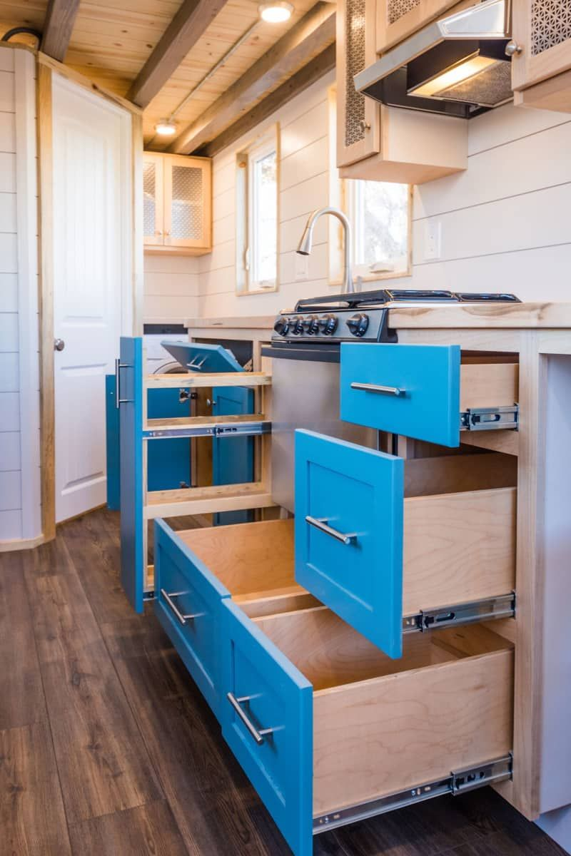 Price Reduced 20 Luxury Tiny Home For Sale Tiny House For Sale In Fort Collins Colorado Tiny House Layout Tiny House Luxury Tiny House Listings
