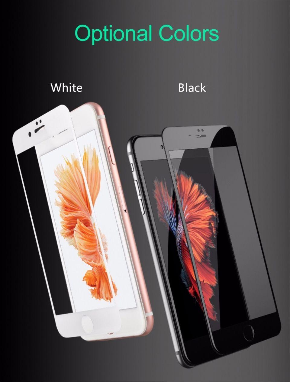 Promos de la semaine : protection en verre trempé pour iPhone 7 à 995 ( coques)