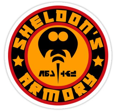Sheldon S Armory Sticker Splatoon 2 Sticker Emblem Logo Splatoon Emblems