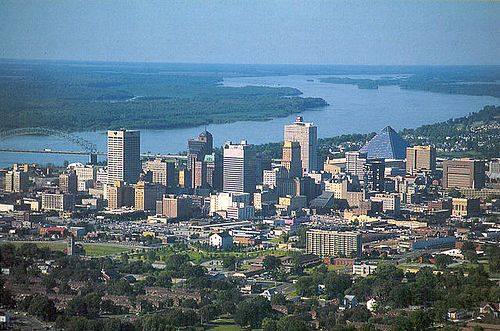 Memphis, Tennessee - Wikipedia, the free encyclopedia