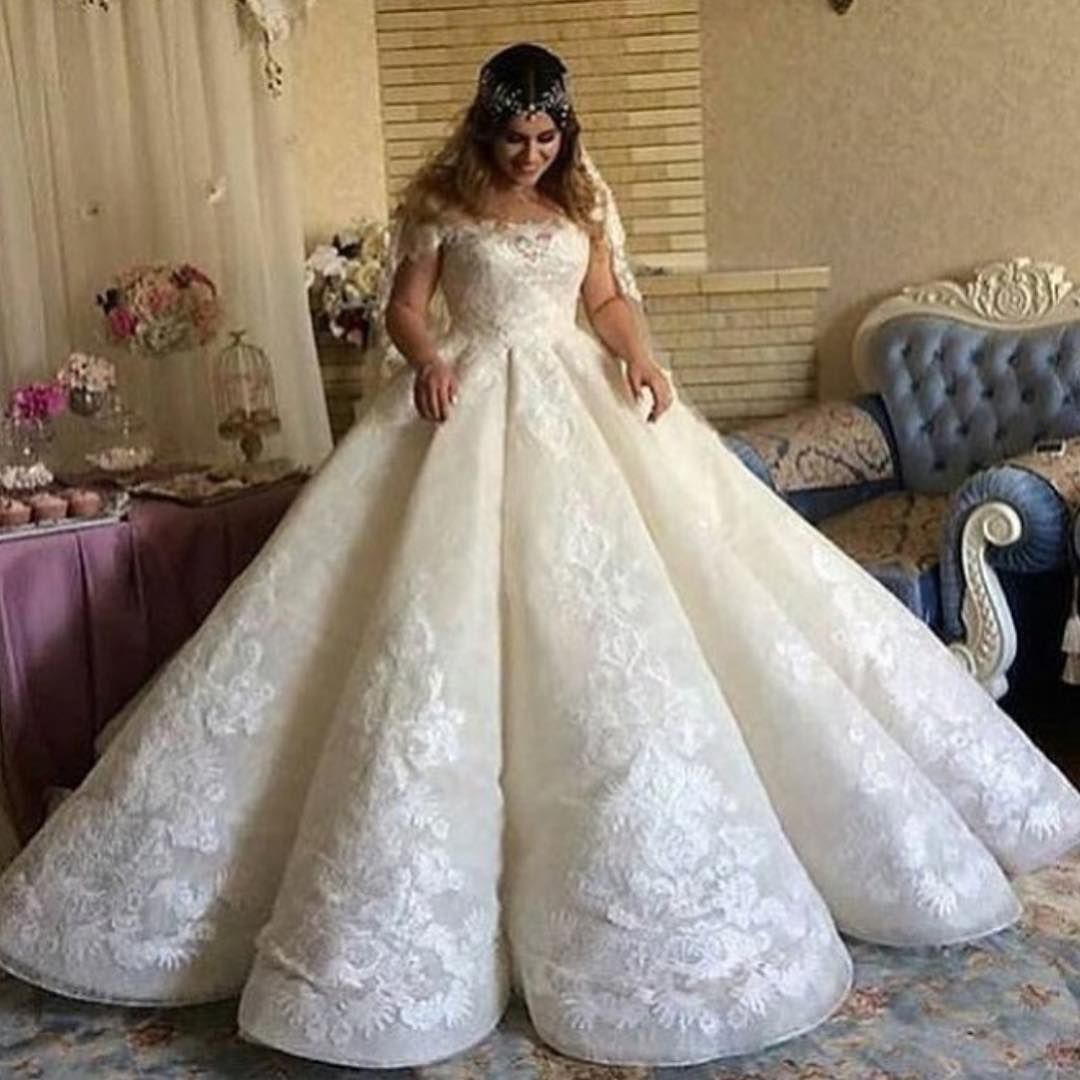 Affordable Custom Plus Size Wedding Gowns From The Usa In 2020