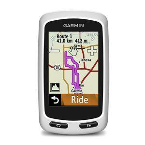 Ciclocomputador Garmin Edge Touring Plus #deporte #sport #entrenamiento #training #ciclismo #cyclism #garmin www.fipsport.es