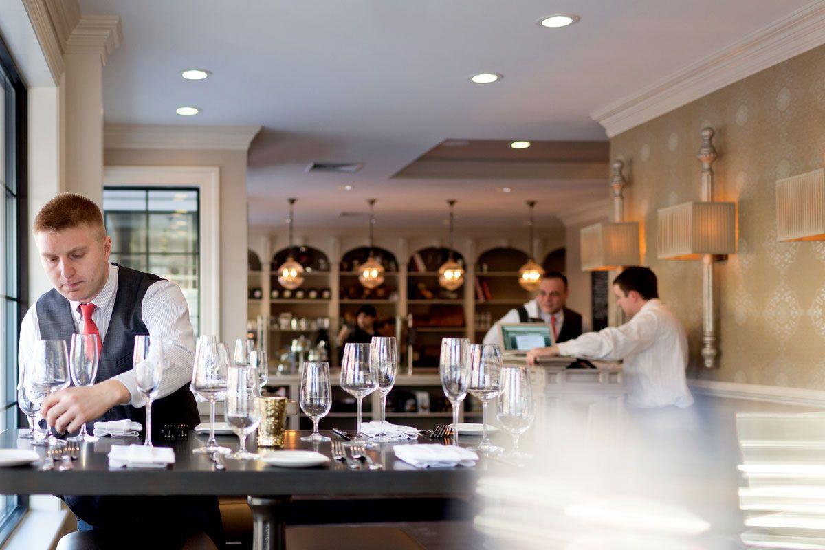 Artistry Restaurant - Casabella Interiors