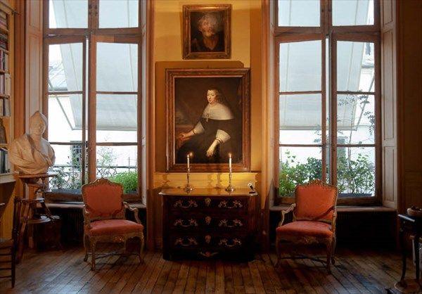 Maison Bergeret 1904 Salle A Manger 2 Rue Lionnois Nancy Art Nouveau Architecture Art Nouveau Art Deco