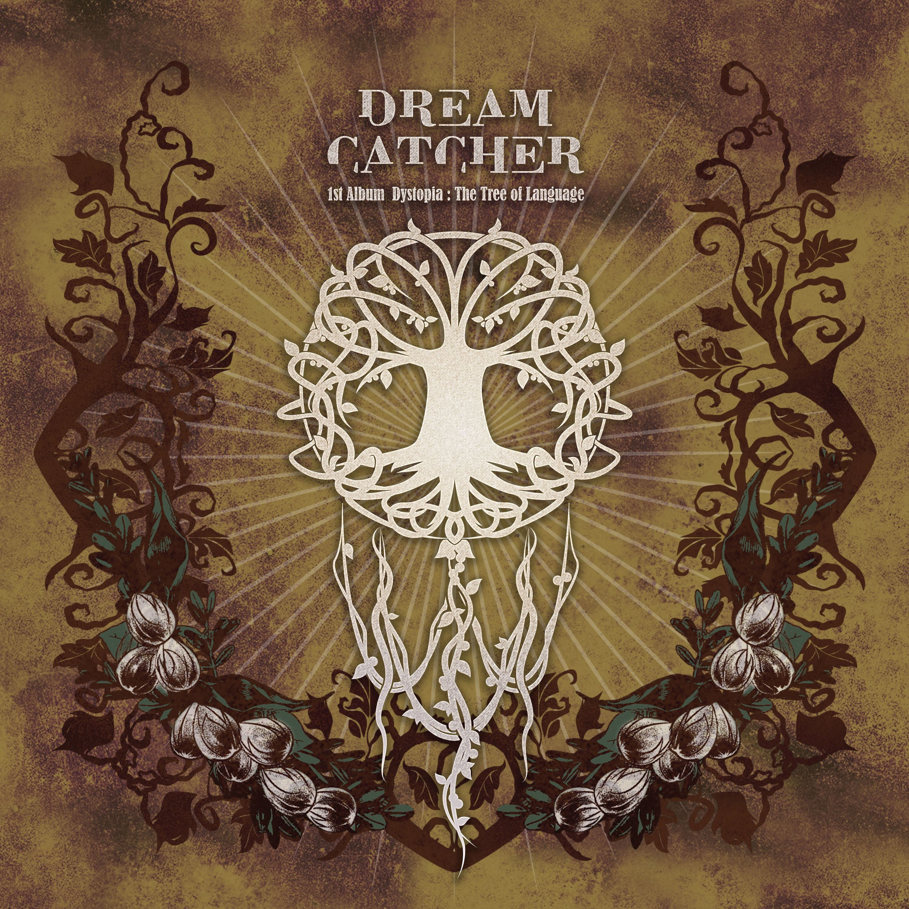 DREAMCATCHER - 'Dystopia : The Tree of Language' Album Lyrics in ...