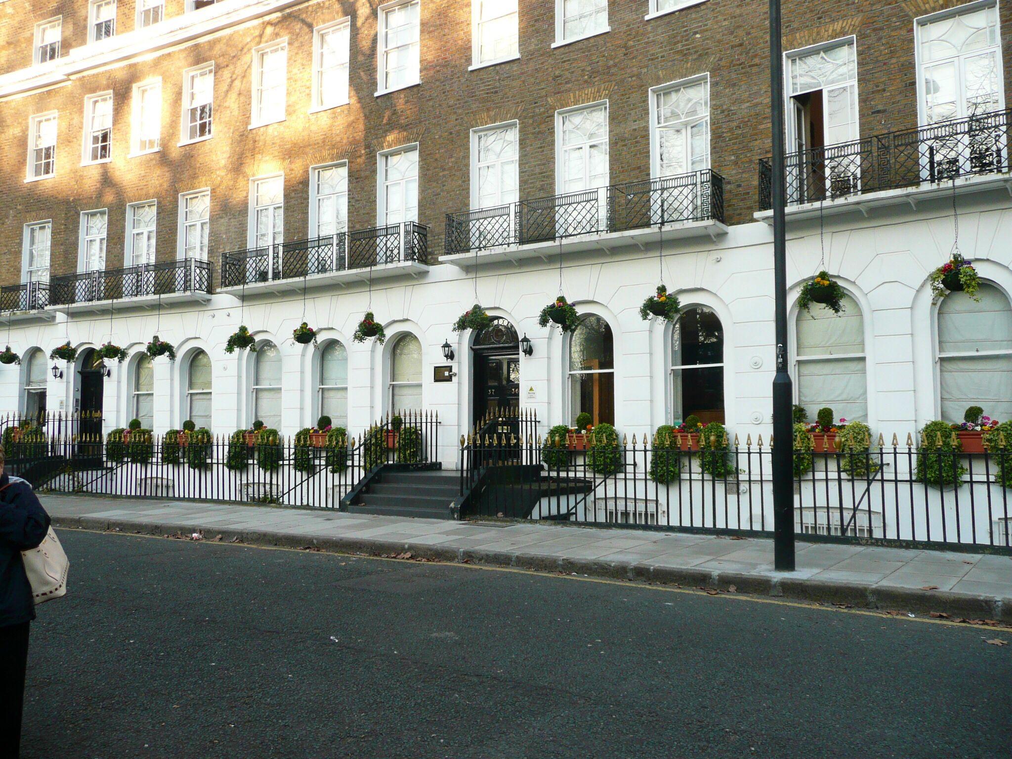 64c686be773a550022e13e92729b3f62 - Studios 2 Let Serviced Apartments Cartwright Gardens Tripadvisor