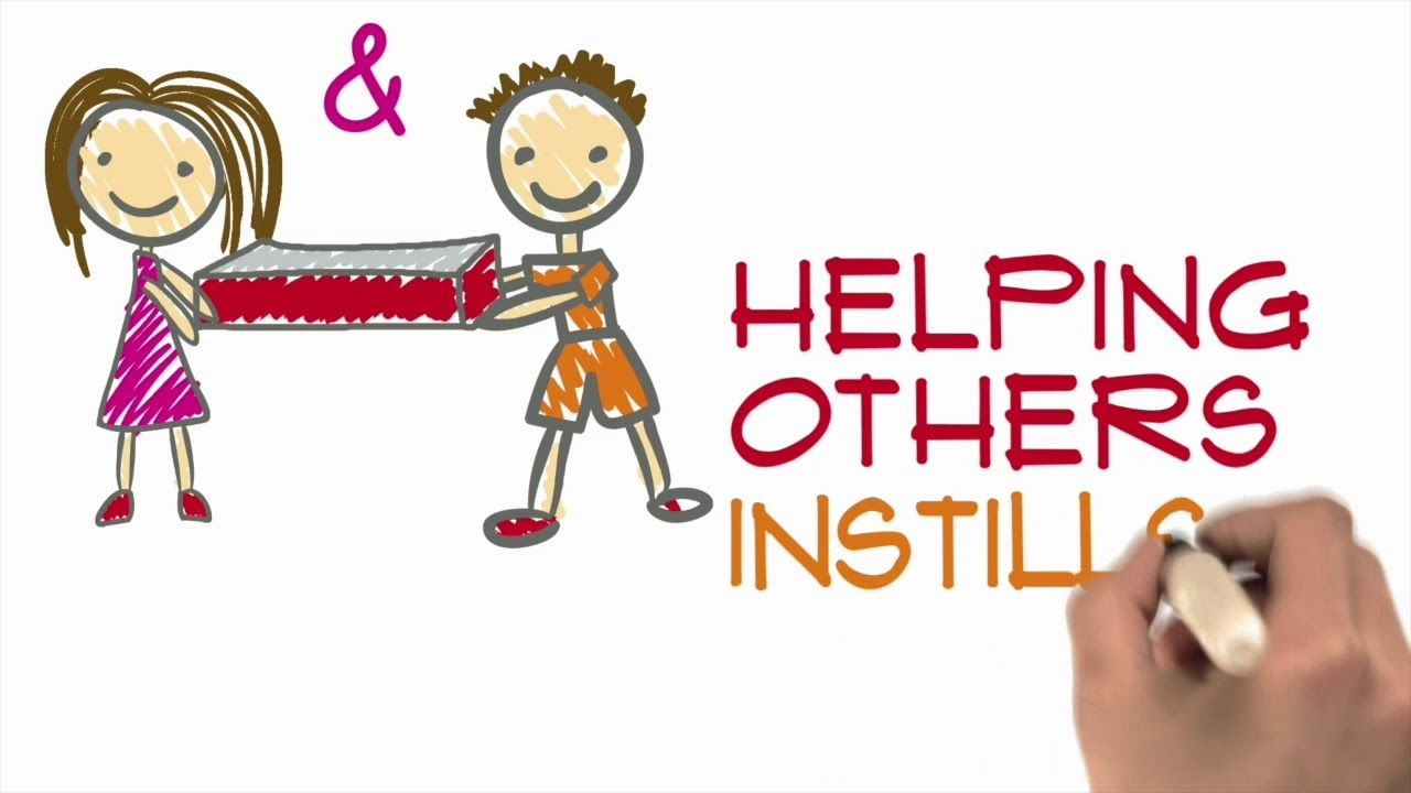 43++ Helping others in need clipart info