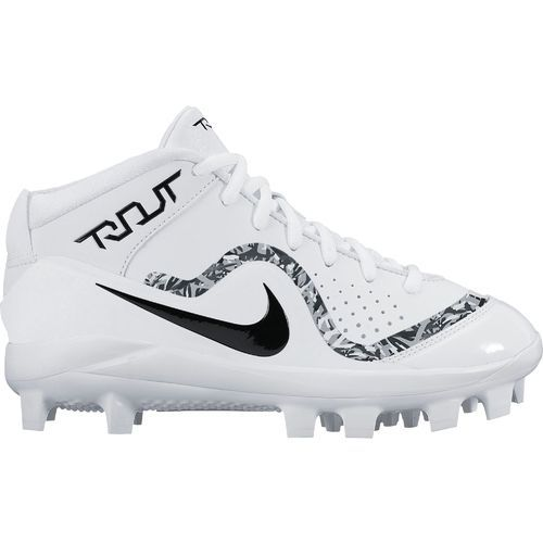 youth nike trout cleats