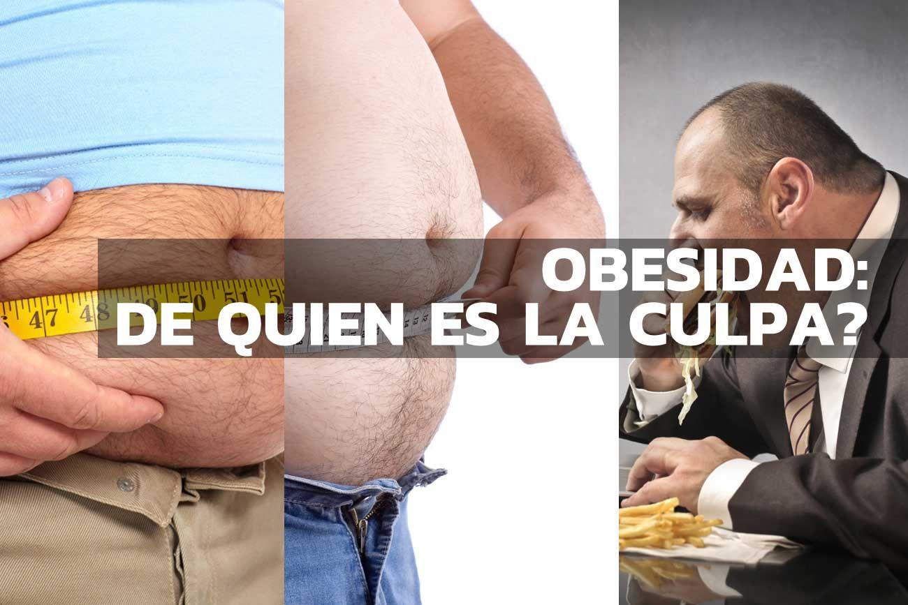 De quien es la culpa de que haya tanta obesidad en países como Estados Unidos o México ?  #Nutrition #Health #Obesity #Fitness