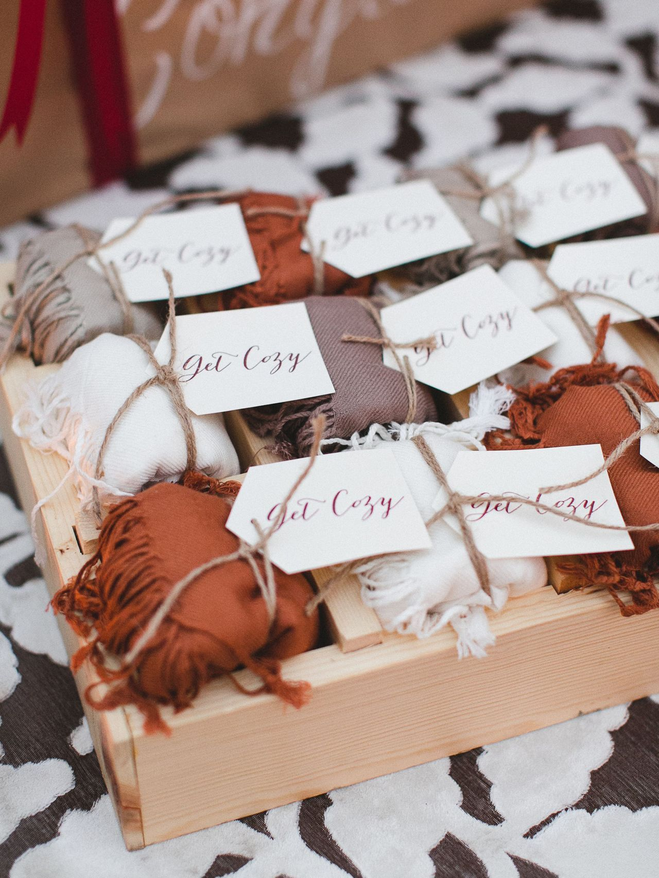 36 Delightful Fall Wedding Favors Guests Will Really Use Wedding Favors Fall Affordable Wedding Favours Wedding Gifts For Guests