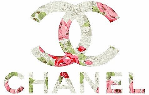 Chanel Chanel Logo Chanel Wallpapers Floral Prints