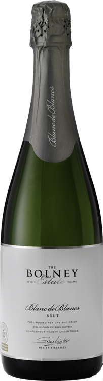 Blanc de Blancs 2009 £25.99  This stylish, 100% Chardonnay vintage sparkler is made in the traditional method with 2 and a half years lees ageing for added depth of flavour.