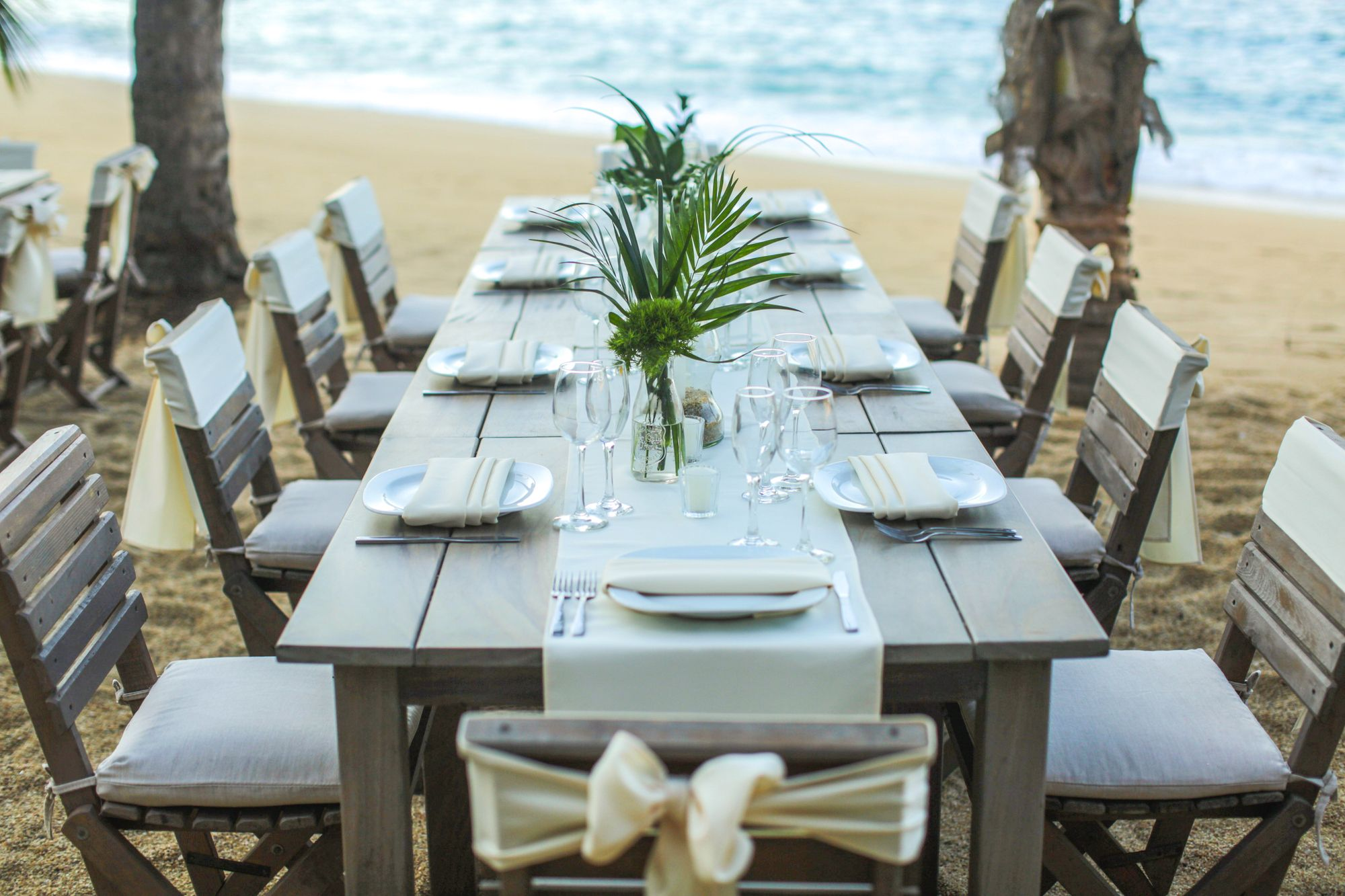 Boho Beach Wedding #adventureweddings #destinationwedding ...