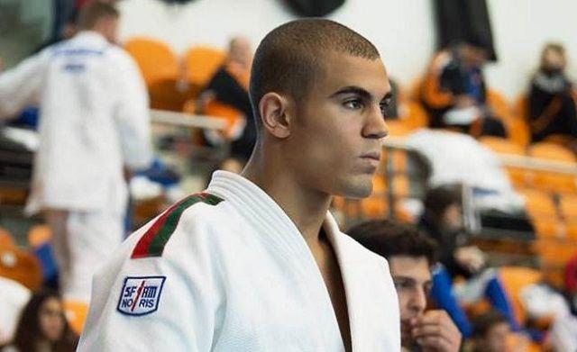Judo Cup Berlin 2016: Medalha de Bronze para João Martinho