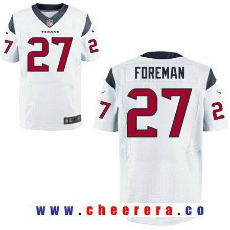 d'onta foreman houston texans jersey