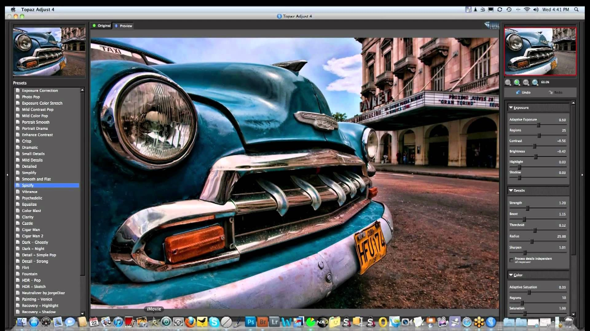 Learn how to create stunning HDR-like images using Topaz Adjust