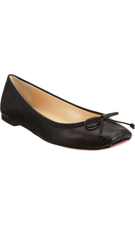 03f3a23f43c3 shopping christian louboutin rosella the most comfortable ballet flats  fb082 bec76