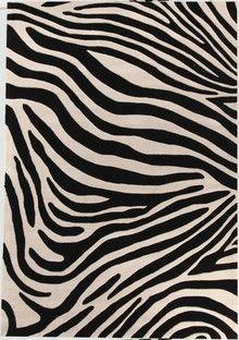 Designer Plush 621 Zebra