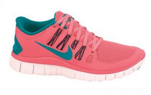 831c6ec2c2d62e Nike Women s Free 5.0+ Running Shoe
