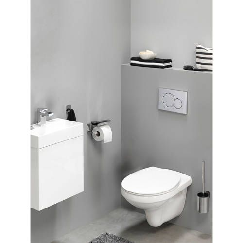 Colar Badkamer Accessoire Set With Images Toilet Bathroom Tiger