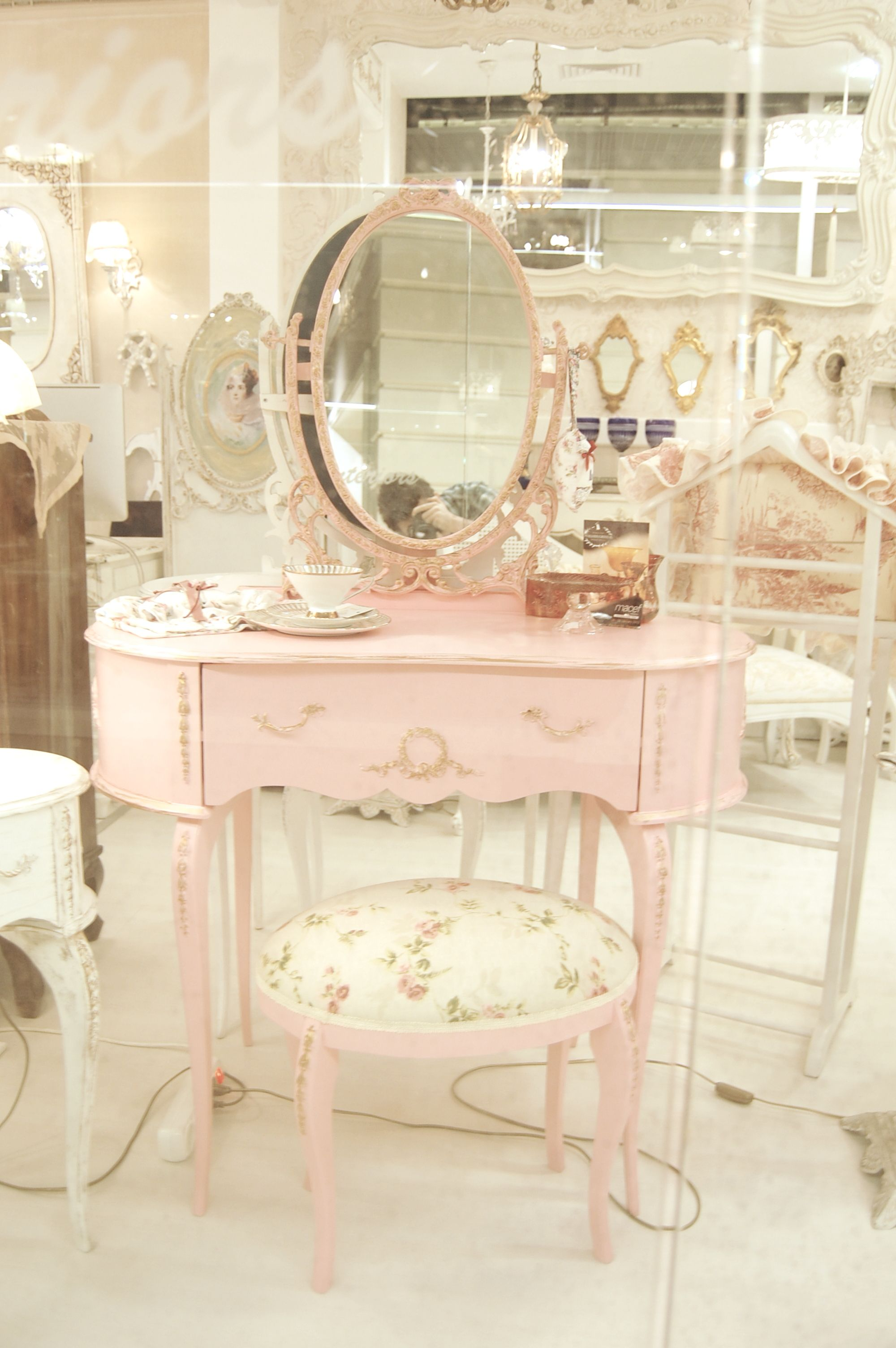 Pastel Furniture From T Interiors Pastel Furniture Vintage Home