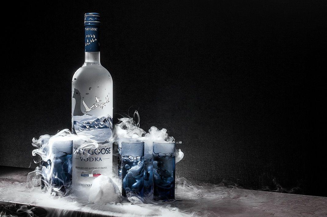 Grey goose vodka: Smoothest Vodka brands