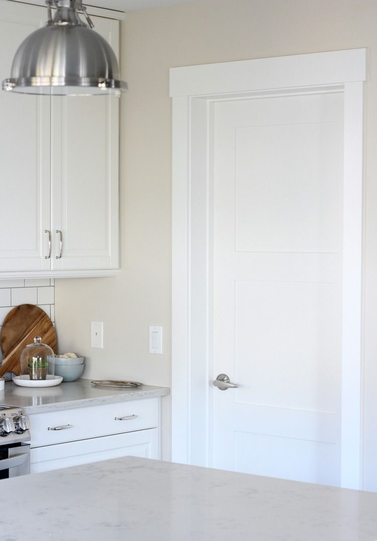 Benjamin Moore White Dove A Paint Colour Favourite With Images