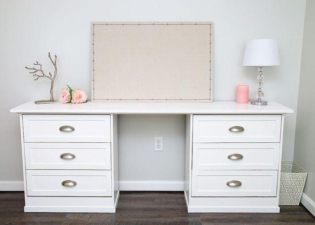 Ikea Rast Dresser Desk New Home Ideas Pinterest Dresser
