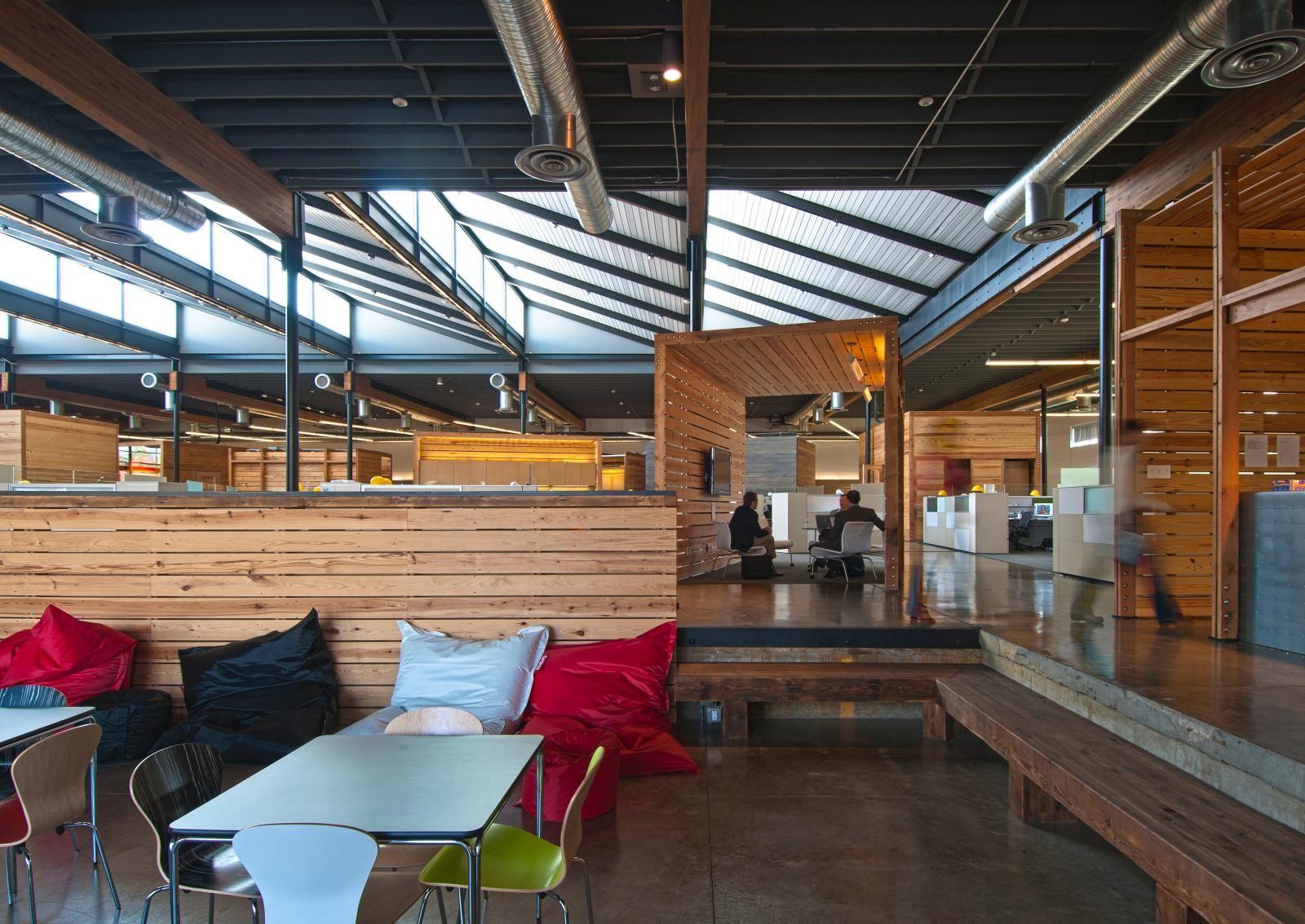 office interior design austin