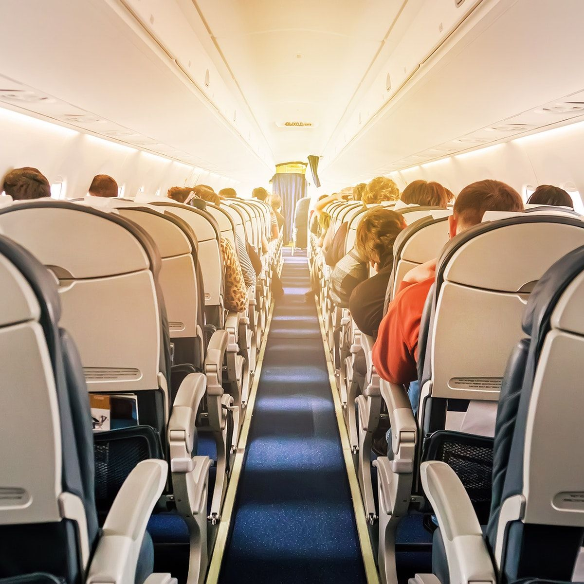 Airlines Offer Economy Cabin Upgrades on Domestic and