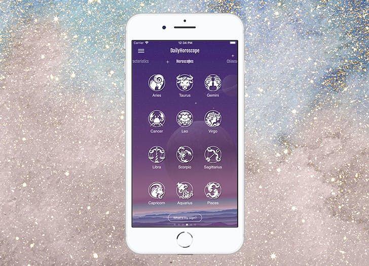 The 7 Best Apps for Horoscope Lovers Horoscope, Best