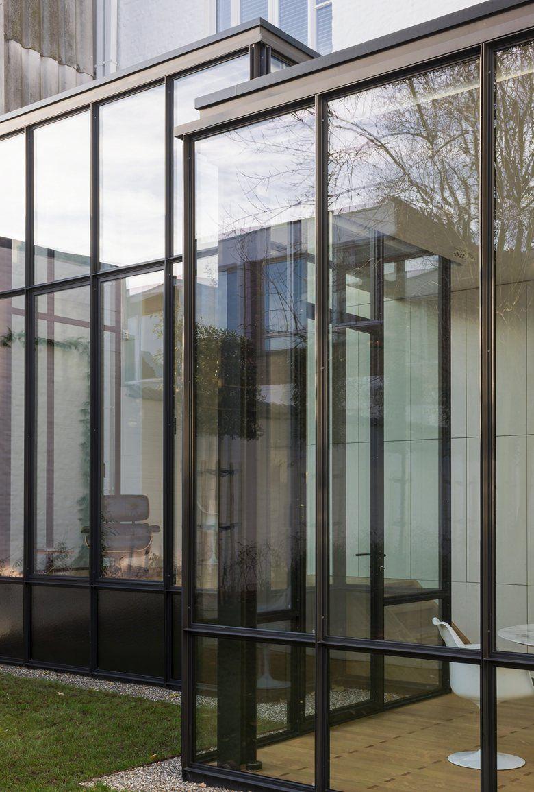Historical Residence, Ghent, 2013 - Hans Verstuyft