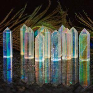 angel aura quartz generators | Crystals and Crystal Grids