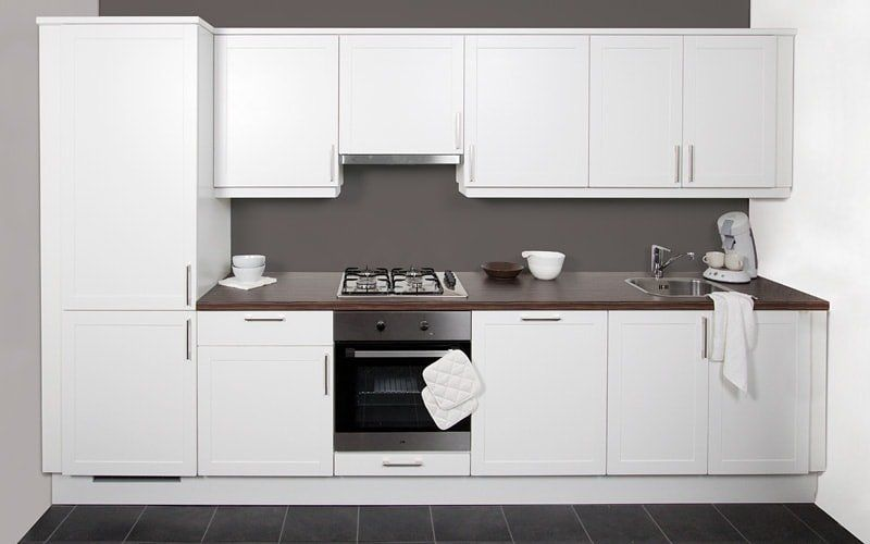 Comfortabele Keuken Waar Je Jarenlang Plezier Aan Beleeft Quizzi Domus Keuken Idee Keukens Keuken