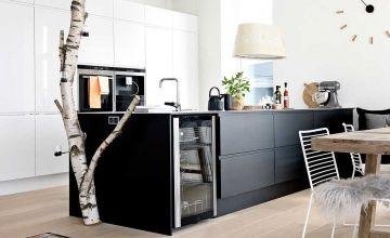 Kjøkken inspiration | JKE Design