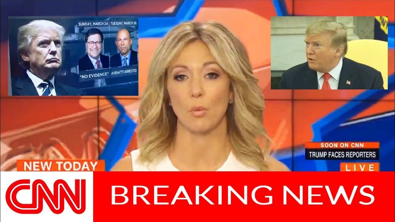 CNN Newsroom with Brooke Baldwin [2PM] 04/02/2019 | CNN News