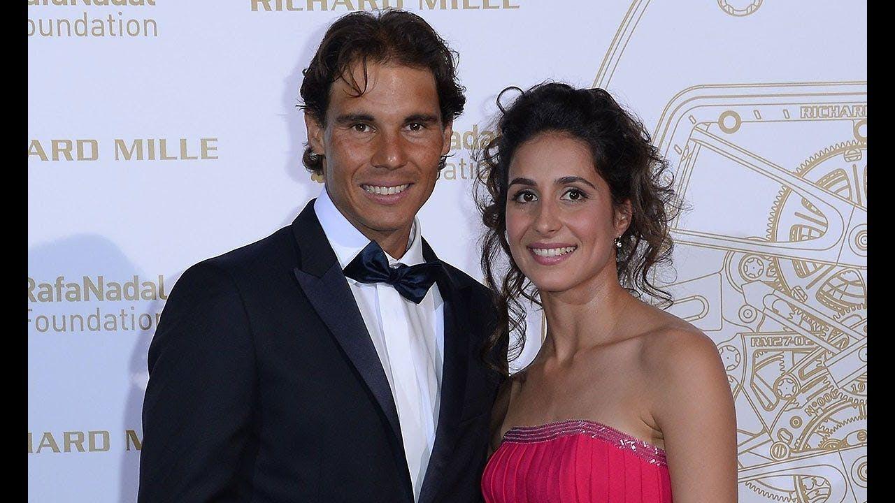 Rafa Nadal Wedding Day Coming Soon Youtube Rafa Nadal Wedding Day Wedding