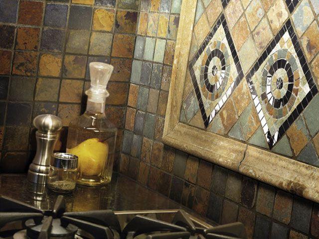 Kitchen Tile Design - Inspiration Gallery Back  Splash