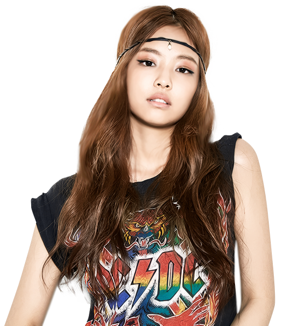 Png Yg Blackpink Jennie Kim 02 Byalexisps By Alexisps Png On Deviantart Blackpink Jennie Blackpink Black Pink