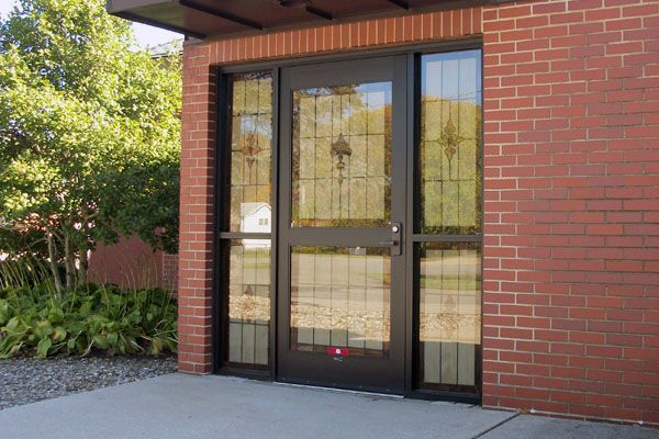 Cross Aluminum Commercial Entry Doors Front Doors Pinterest