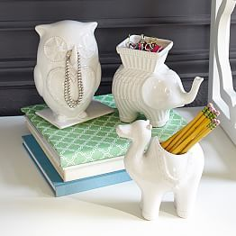 Teen Desks, Chairs & Accessories | Desk Sets | Pottery Barn Teen Young Room