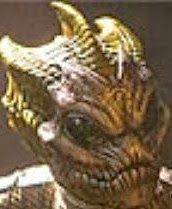 SPECIES: REPTILIAN SAURI CLASS: Changeling PROVENANCE: ORION INTENT: UNKNOWN…
