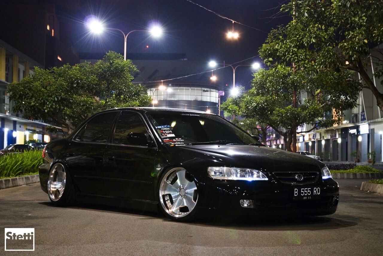 Honda Accord 6th Gen Cars Trucks Honda Accord Honda Honda