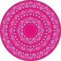 Cheery Lynn dies - Doily Stacker Circles 1, 2, 3